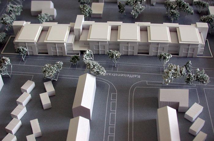 Massastudie nieuwbouwwijk Nieuwleusen