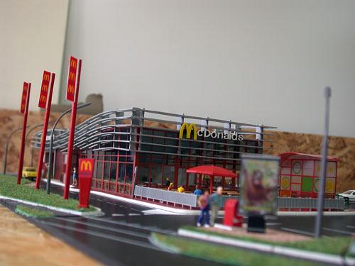 McDonalds Almelo