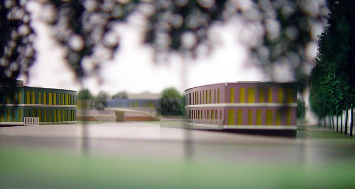 Arcuscollege, Heerlen
